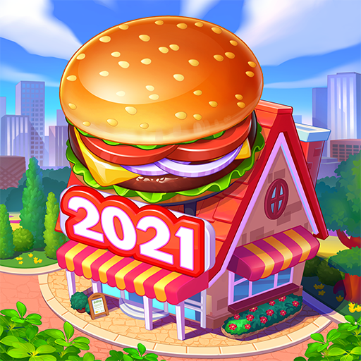 Cooking Madness – A Chef's Restaurant Games   APK MOD (Unlimited Money) Download APK MOD (Unlimited Money) Download