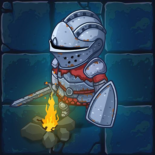 Dungeon: Age of Heroes  1.10.516 APK MOD (Unlimited Money) Download