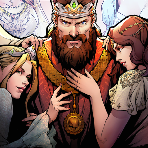 King's Throne Game of Conquest  1.3.115 APK MOD (Unlimited Money) Download