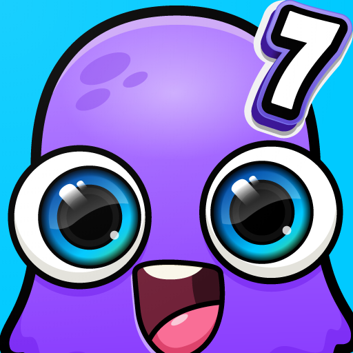 Moy 7 the Virtual Pet Game  Moy 7 the Virtual Pet Game   APK MOD (Unlimited Money) Download