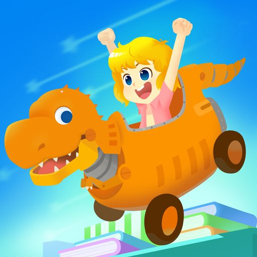 Toy Cars Adventure: Truck Game for kids & toddlers 1.0.4 APK MOD (UNLOCK/Unlimited Money) Download