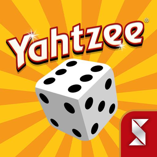 YAHTZEE® With Buddies Dice Game  8.6.5 APK MOD (Unlimited Money) Download