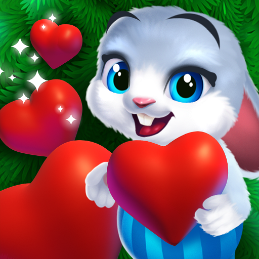 Christmas Sweeper 3 Puzzle Match-3 Christmas Game  6.7.7 APK MOD (Unlimited Money) Download