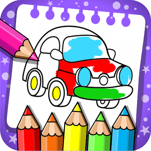 Coloring & Learn  1.140 APK MOD (Unlimited Money) Download