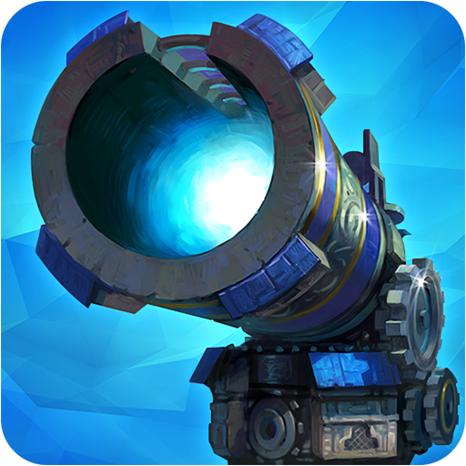 Defenders 2 TD: Zone Tower Defense Strategy Game  1.9.232470 APK MOD (Unlimited Money) Download