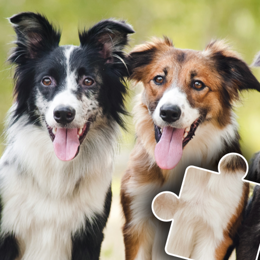 Dogs & Cats Puzzles for kids & toddlers 🐱🐩 🐾 2021.89 APK MOD (UNLOCK/Unlimited Money) Download