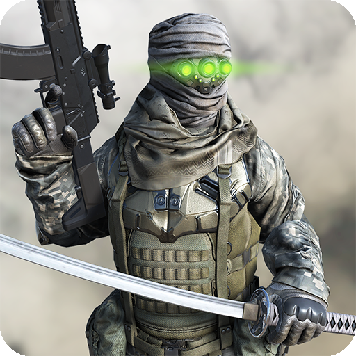 Earth Protect Squad: Third Person Shooting Game 2.15.64 APK MOD (UNLOCK/Unlimited Money) Download
