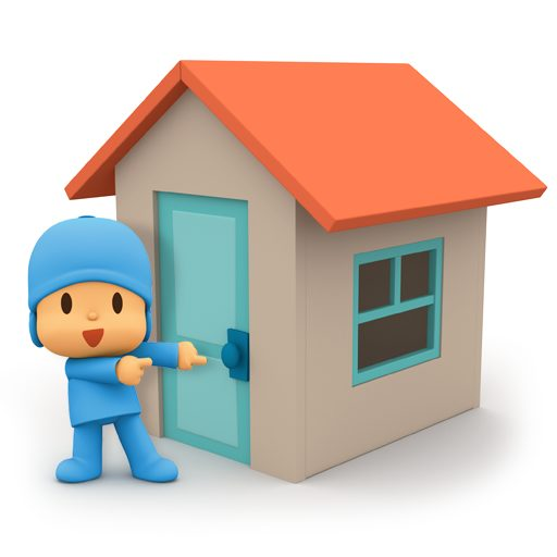 Pocoyo House: best videos and apps for kids 3.2.5 APK MOD (UNLOCK/Unlimited Money) Download