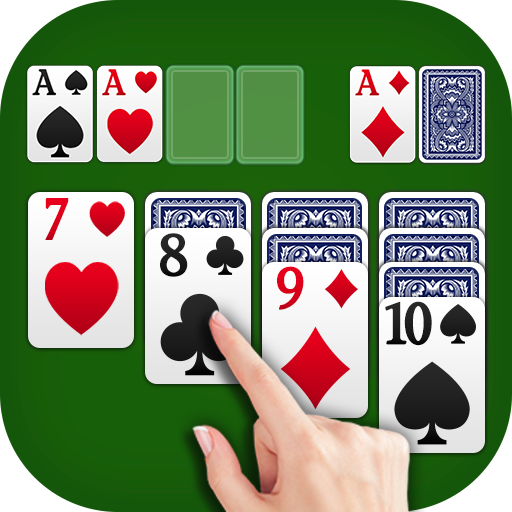 Solitaire – Free Classic Solitaire Card Games  1.9.33  APK MOD (Unlimited Money) Download