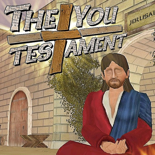 The You Testament: The 2D Coming 1.092 APK MOD (UNLOCK/Unlimited Money) Download