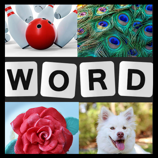 Word Picture IQ Word Brain Games Free for Adults  1.4.0 APK MOD (Unlimited Money) Download