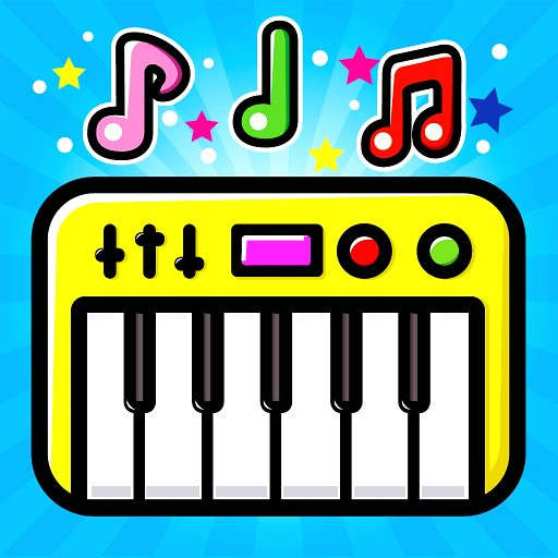 Baby Piano Games & Music for Kids & Toddlers Free 6.0 APK MOD (UNLOCK/Unlimited Money) Download