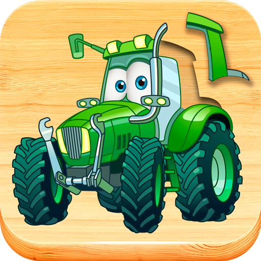 Car Puzzles for Toddlers 3.5.1 APK MOD (UNLOCK/Unlimited Money) Download