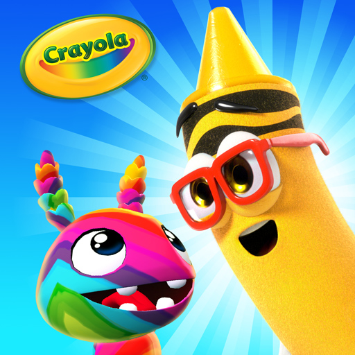 Crayola Create & Play: Coloring & Learning Games 1.46 APK MOD (UNLOCK/Unlimited Money) Download