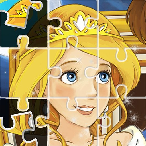 Princess Puzzles and Painting 4.2 APK MOD (UNLOCK/Unlimited Money) Download
