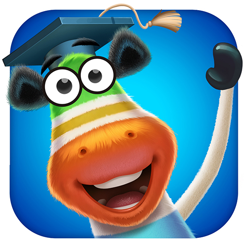 Zebrainy: learning games for kids and toddlers 2-7 7.7.0 APK MOD (UNLOCK/Unlimited Money) Download