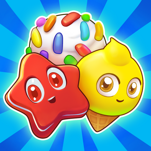 🍓Candy Riddles: Free Match 3 Puzzle  1.245.7 APK MOD (Unlimited Money) Download
