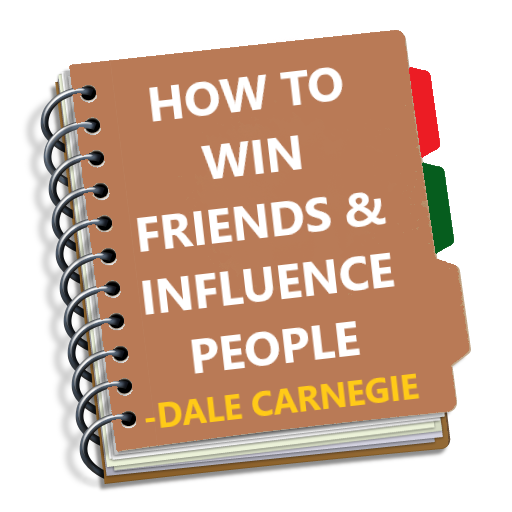 How to Win Friends and Influence People Summary 20.1 APK MOD (UNLOCK/Unlimited Money) Download
