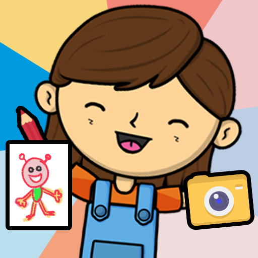 Lila's World: Create, Play, Learn in Granny's Town 0.48.5 APK MOD (UNLOCK/Unlimited Money) Download