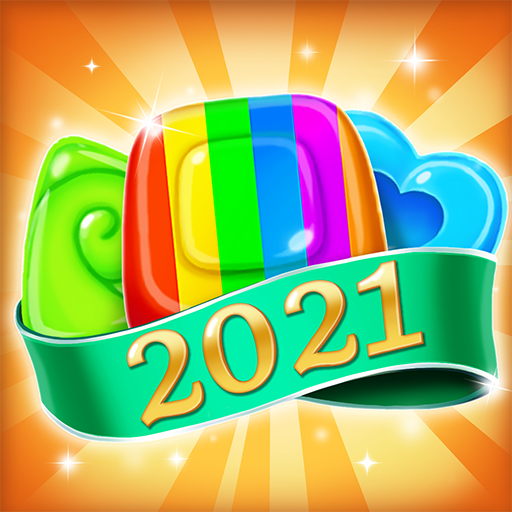 Sweet Jelly Puzzle 2021 – Match 3 Puzzle  1.6.2 APK MOD (Unlimited Money) Download